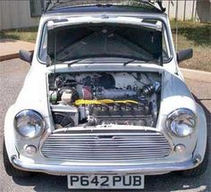 edb3367dc75 49 Best VTEC Mini images in 2016 | Honda, This or that questions ...
