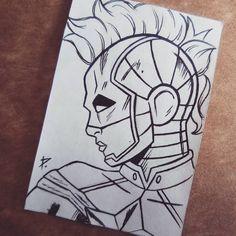 Drawing On Creativity Capitã Marvel Avengers Drawings, Avengers Cartoon, Marvel Cartoons, Avengers Art, Marvel Comics, Pencil Art Drawings, Art Drawings Sketches, Cartoon Drawings, Drawing Drawing