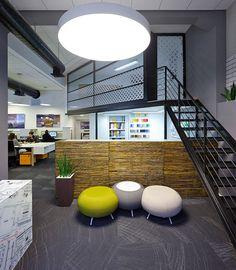 Setter Architects office, Ramat Gan