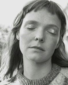 Aurora Aksnes, Cd Cover