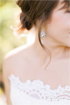 Close up special details