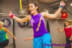 ΓΝΩΜΗ ΚΙΛΚΙΣ ΠΑΙΟΝΙΑΣ: Νέα προσφορά για μαθήματα Zumba στο yoga pilates h...