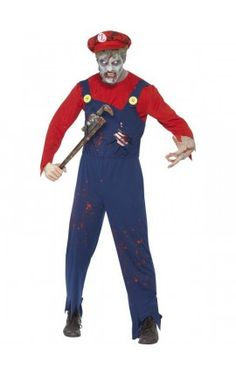 find this pin and more on disfraces halloween para hombre