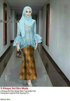 32 Best Kebaya Images In 2018 Hijab Fashion Kebaya Kebaya Muslim
