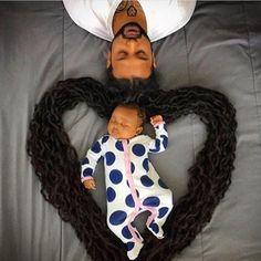 "5,749 Likes, 67 Comments - B-Rad Jones (@blackbeardedmen) on Instagram: ""This is beautiful!!"""