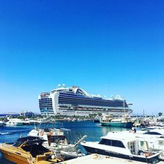 What To See in the Cruise Port of Mykonos Greece
