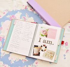 """SMASH books are not only great for scrapbooking... check out how they can be used as """"Creative Organizers"""" too!"""