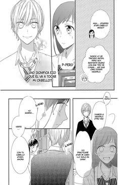 Toshishita no Otokonoko Capítulo 3 página 22 - Leer Manga en Español gratis en NineManga.com