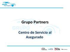 Presentación grupo partners  canvas by GrupoPartners via slideshare