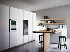 White kitchen inspir