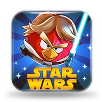 """Angry Birds Star Wars 1.5.0Angry Birds Star Wars 1.5.0  Description [adrotate banner=""""6""""] JOIN THE ANGRY BIRDS IN THEIR BIGGEST ADVENTURE YET! A long time ago in a galaxy f..."""