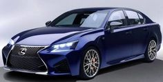 2017 Lexus GS 350 F Sport Review, Release and Price