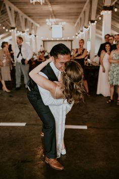 seattle wedding photographer dairyland wedding