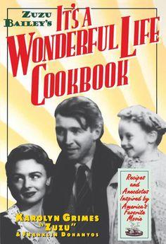 It's A Wonderful Life Cookbook (P4/S2)