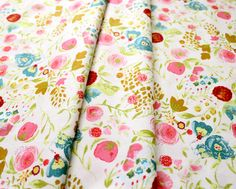 Art Gallery Fabrics Emmy Grace Budquette Dayspring