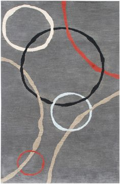 Somerton Rug from the Modern Masters 2 collection at Modern Area Rugs