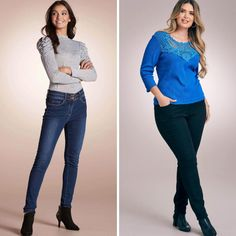 A great pair of jeans are a wardrobe staple, but our new 'Feel Good' sculpting denim is one step better! We are proud to offer our lift and shape straight leg jeans which have been designed specially to give a wonderful fit. The high rise is both flattering and comfortable. Special seaming details at the back aid additional lift, shape and smoothing to your bottom. All made possible by the 10.5oz stretch and sustainable fabric. Available in three leg lengths, and multiple washes. Sustainable Fabrics, Denim Bag, Pick One, High Waist Jeans, Chambray, Wardrobe Staples, Stylish Outfits, Stretch Fabric, Feel Good