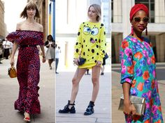 In the street style circus of the international fashion weeks, there are some surefire tricks to make sure you get snapped - here's our tongue-in-cheek guide.