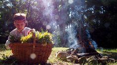 Еньовден е празник на слънцето и здравето - Фолклор