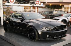 2014 mustang gt wide body kit - Google Search