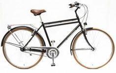 Csepel Weiss Manfréd 7 sebességes férfi városi kerékpár több színben