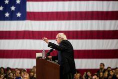 Feb. 22, 2016 - NewYorkTimes.com - Delegate count leaving Bernie Sanders with steep climb