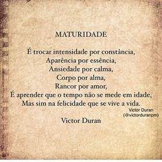 De @victorduranpm  #mensagem #mensagens #perfildemensagens @mari_perfildemensagens #instafrases