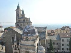 Medieval fortified city suspended in time and non-touristy places yet to be discovered: welcome to Bergamo, much more than just an airport  http://www.italianstorytellers.com/2014/05/06/bergamo-worth-visiting/  #Bergamo #Lombardy #Orioalserioairport #Bergamocity #Italiancities