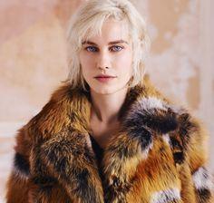 Belstaff Fall 2015 Ready-to-Wear