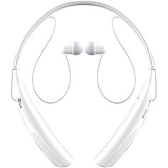 Special Offers - LG Electronics Tone Pro HBS-750 Bluetooth Wireless Stereo Headset  Retail Packaging  White - In stock & Free Shipping. You can save more money! Check It (October 12 2016 at 08:25AM) >> http://ift.tt/1ZOQywx
