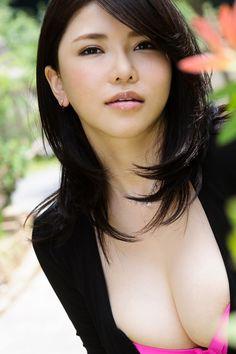 Okita Anri / 沖田杏梨