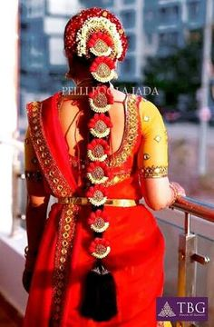 South Indian Wedding Hairstyles, Bride Hairstyles, Bridal Photography, Jada, Indian Wear, Brides, Jewellery, Hair Styles, How To Wear