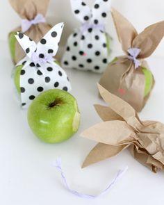 Bunny Fruit Bags