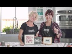 IOD Gallery Wall Episode 3 ( Seal, Dragonfly and Rose Toile ) French Country Crafts, Orchard Design, Iron Orchid Designs, Reclaimed Wood Projects, Elegant Home Decor, Decorating Tools, Diy Design, Design Projects, Diy Projects