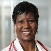 Alaba Robinson, MD Location(s): Forest Park Internal Medicine and Pediatrics Specialties: Internal Medicine, Pediatrics