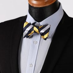 Stylish @runit365 #bowtie #fashion