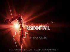 7 Resident Evil