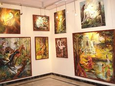 Art Gallery Painting 566 2jpg Pictures