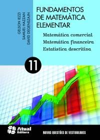 Fundamentos de Matemática Elementar Volume 11