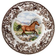 Woodland Collection by Spode