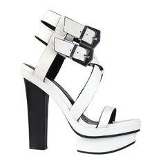 Zoe Wittner Design | Amaretta Platform Heels