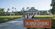 The Ripken Experience - Myrtle Beach