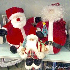 Christmas Decorating ~ a sneak peak - bluesky kitchen
