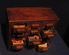 joseph cornell-drawers | Flickr - Photo Sharing!
