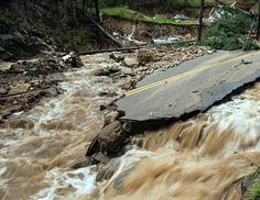 pictures colorado flooding | 14 sep 2013 flash flooding hits colorado flash flooding hits colorado ...