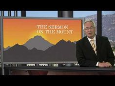 Insight Video: The Sermon on the Mount.  Has this timeless message run out of time?