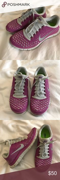 Nike free 3.0 Nike free 3.0 shoes. Great condition Nike Shoes Athletic Shoes