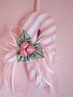 Vintage Shabby Pink! Pretty in red & white too!
