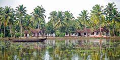 i-escape blog / Tailor-made Tours Kerala / Backwaters