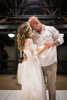 First Dance feels!! <3  Cherry Bloom Photography